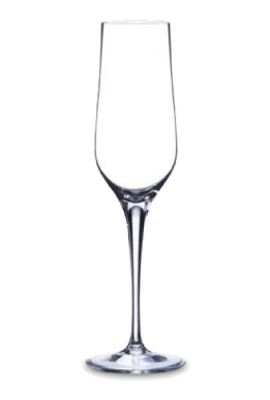 Champagne flute 07 22 cl